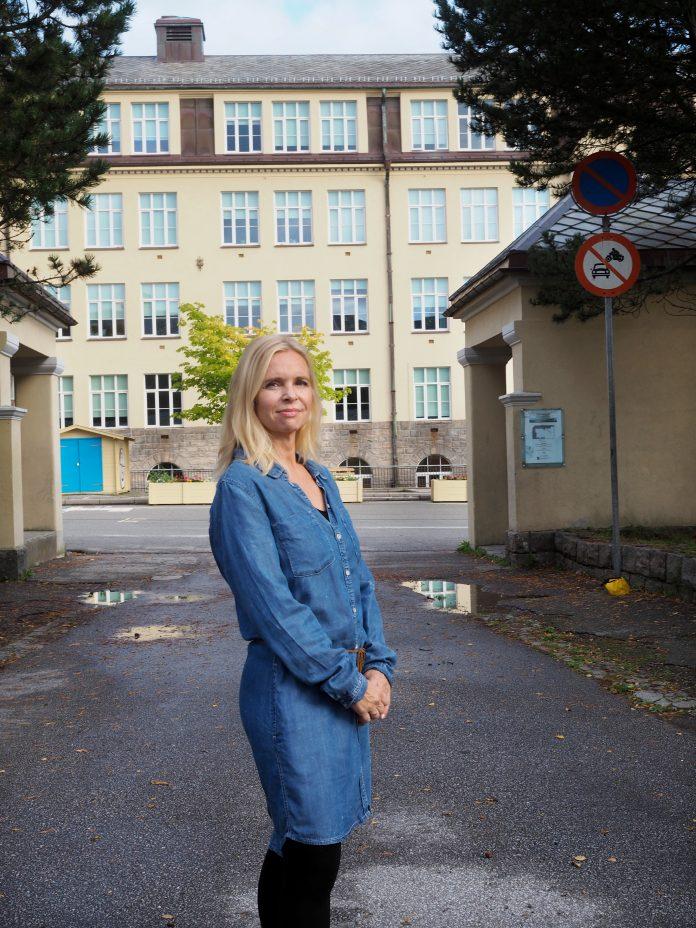 Elin Levinsen Lyngstad