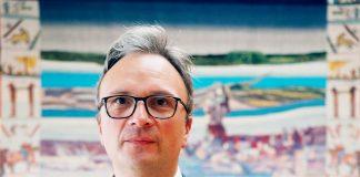 Portrett Askill Sandvik