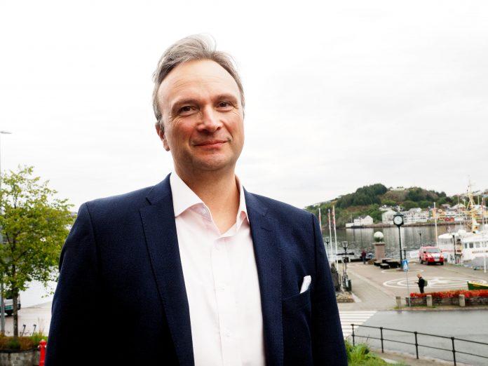 Kommuneoverlege Askill Sandvik