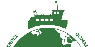 Logo Sundbåten